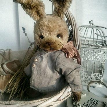 Куклы и игрушки ручной работы. Ярмарка Мастеров - ручная работа Мягкие ушки. Handmade.