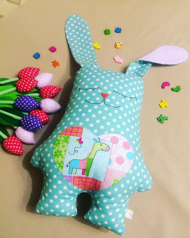 Детские подушки своими руками: выкройки, схемы, пошив 64