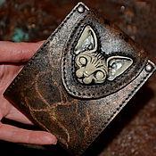 Субкультуры handmade. Livemaster - original item Steampunk purse