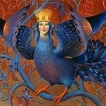 Жар-Птица (Ирина Полякова) - Ярмарка Мастеров - ручная работа, handmade