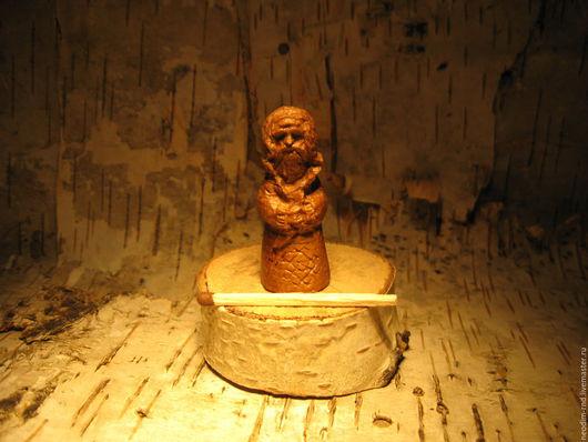 Чур Древнего Языческого Бога  Белбога, Бога созидания