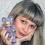 Виктория Воронова - Ярмарка Мастеров - ручная работа, handmade