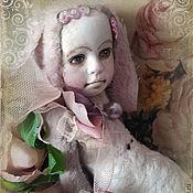 Куклы и игрушки ручной работы. Ярмарка Мастеров - ручная работа Bunny.. Handmade.