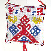 Фен-шуй и эзотерика handmade. Livemaster - original item The Guardian Rozhanitsa. Safe childbirth.. Handmade.