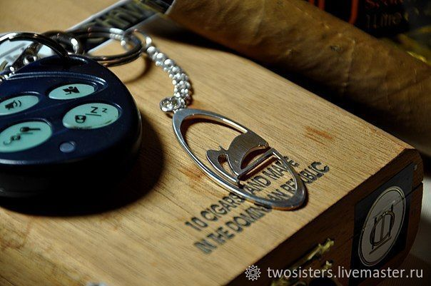 Брелок на ключи для автоиобиля, Брелок, Салават,  Фото №1