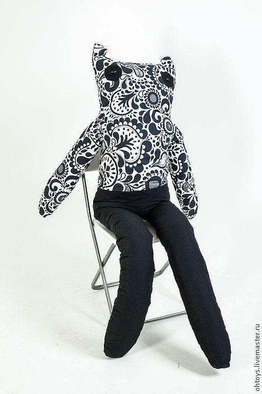 """Детская ручной работы. Ярмарка Мастеров - ручная работа. Купить Подушка LOLO - """"Франц"""". Handmade. Игрушка ручной работы"""