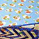 """Пледы и одеяла ручной работы. Лоскутное одеяло """"Пиратское"""". Плотникова Ольга (пэчворк, сумки). Ярмарка Мастеров. Пираты карибского моря"""
