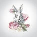 White.Rabbit - Ярмарка Мастеров - ручная работа, handmade