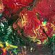 Абстракция ручной работы. Абстрактная живопись. Birth.. Анна. Ярмарка Мастеров. Абстрактная картина, подарок, желтый