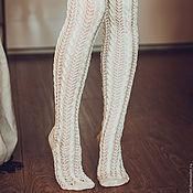 Аксессуары ручной работы. Ярмарка Мастеров - ручная работа stockings. Handmade.