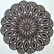 Для дома и интерьера handmade. Livemaster - original item Napkins: 48 / TRUFFLE decorative napkin. Handmade.