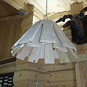 Для дома и интерьера ручной работы. Ярмарка Мастеров - ручная работа светильник. Handmade.