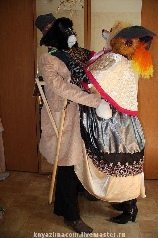 """Танцевальные костюмы ручной работы. Ярмарка Мастеров - ручная работа. Купить Кукла-""""Нанайка"""". Handmade. Авторская кукла, кукла-нанайка"""