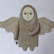 Для дома и интерьера handmade. Livemaster - original item Angel the monotony of everyday life-2. Handmade.