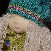 Вальдорфские куклы и звери ручной работы. Ярмарка Мастеров - ручная работа Лиза. Handmade.