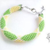 Украшения handmade. Livemaster - original item Bracelet harness