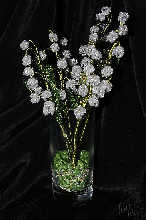 Ландыши, Цветы, Львов,  Фото №1