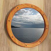 handmade. Livemaster - original item frame under the photo. picture frame. Handmade.