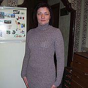 Одежда ручной работы. Ярмарка Мастеров - ручная работа ПЛАТЬЕ ЛАПША. Handmade.