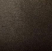 Материалы для творчества ручной работы. Ярмарка Мастеров - ручная работа Ткань Плюш 150 гр/кв.м  цв. тёмно-коричневый. Handmade.