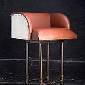 Для дома и интерьера handmade. Livemaster - original item Bar chair HighHeels. Handmade.
