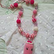 """Слингобусы ручной работы. Ярмарка Мастеров - ручная работа Слингобусы """"Мама осминожек"""". Handmade."""