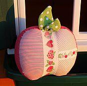 Для дома и интерьера ручной работы. Ярмарка Мастеров - ручная работа Яблочко для дома. Handmade.