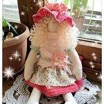 Дарья Будённая (Любимые куклы) - Ярмарка Мастеров - ручная работа, handmade