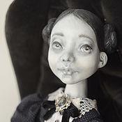 Dolls handmade. Livemaster - original item Author`s doll Polina.series
