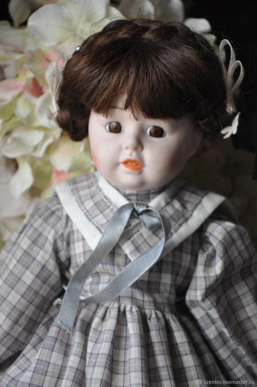 Vintage dolls: Vintage doll 2, Vintage doll, Budapest,  Фото №1