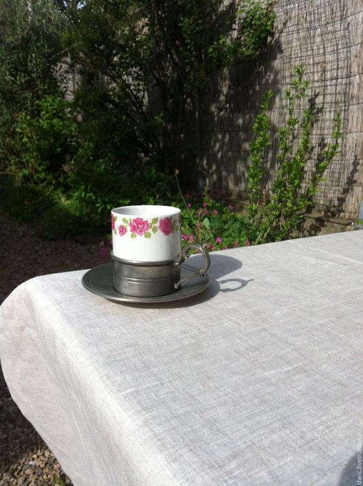 Винтажная посуда. Ярмарка Мастеров - ручная работа. Купить Старинные кофейные пары 5 шт., Monopoli (Италия). Handmade. Все для кофе