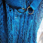 """Одежда ручной работы. Ярмарка Мастеров - ручная работа Кардиган """"Морской прибой"""". Handmade."""