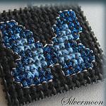 Любовь (silvermoon) - Ярмарка Мастеров - ручная работа, handmade