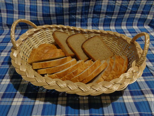 Кухня ручной работы. Ярмарка Мастеров - ручная работа. Купить хлебница-сухарница. Handmade. Бежевый, кухонная утварь, прекрасный подарок