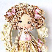Куклы и игрушки ручной работы. Ярмарка Мастеров - ручная работа Ксю. Handmade.