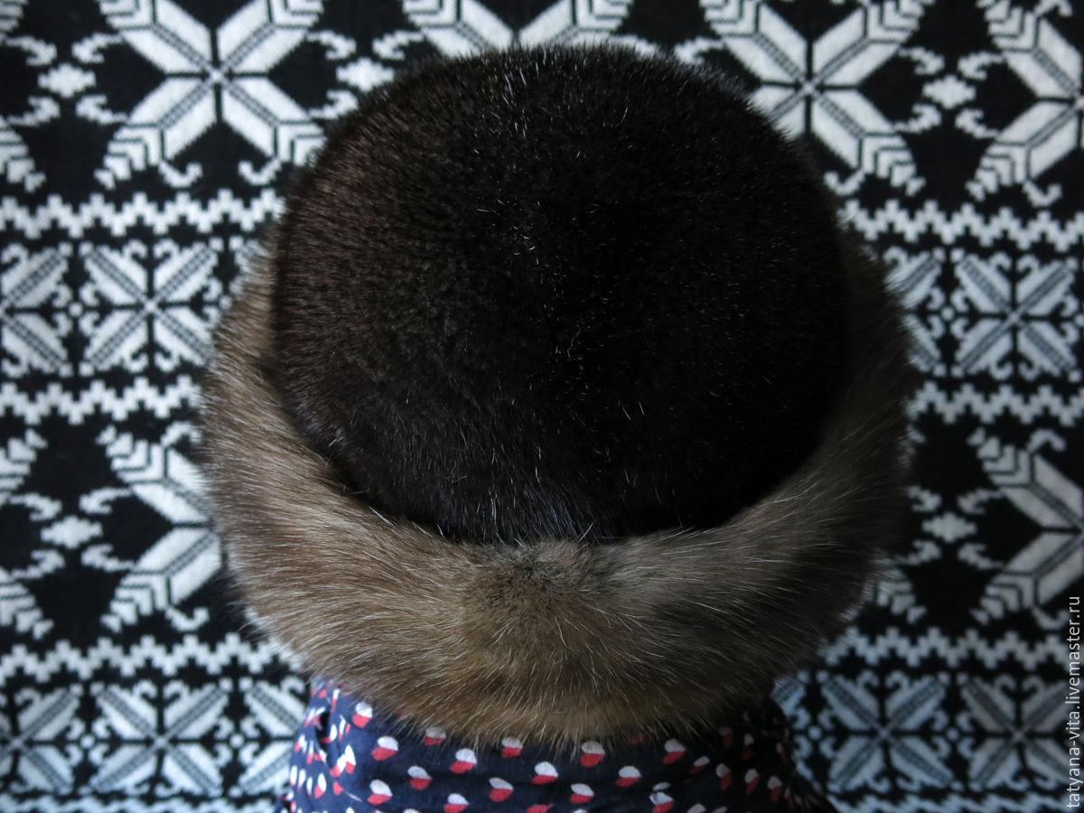 Пошив шапок из меха своими руками 92