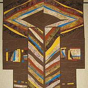 """Картины и панно ручной работы. Ярмарка Мастеров - ручная работа """"Импровизация"""". Handmade."""