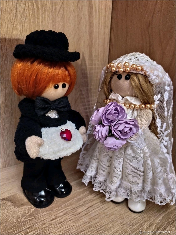 Жених и невеста, Тыквоголовка, Москва,  Фото №1