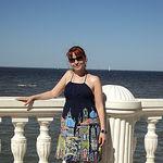 Островная Лисичка(Алёна) (lisichka-sakh) - Ярмарка Мастеров - ручная работа, handmade