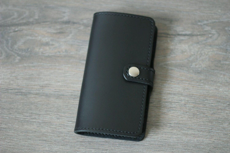 Чехол для Iphone 7 из натуральной кожи, Чехол, Набережные Челны,  Фото №1