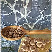 Руны ручной работы. Ярмарка Мастеров - ручная работа Руны Скандинавские готовые. Handmade.