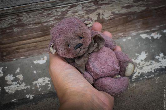 """Куклы и игрушки ручной работы. Ярмарка Мастеров - ручная работа. Купить PDF выкройка мишки """"Baby bear"""". Handmade. Разноцветный"""