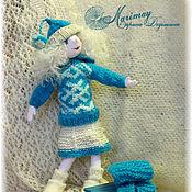 """Куклы и игрушки ручной работы. Ярмарка Мастеров - ручная работа Кукла """"Бирюсинка"""". Handmade."""