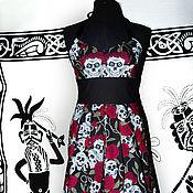 Одежда ручной работы. Ярмарка Мастеров - ручная работа Rockabilly N2. Handmade.