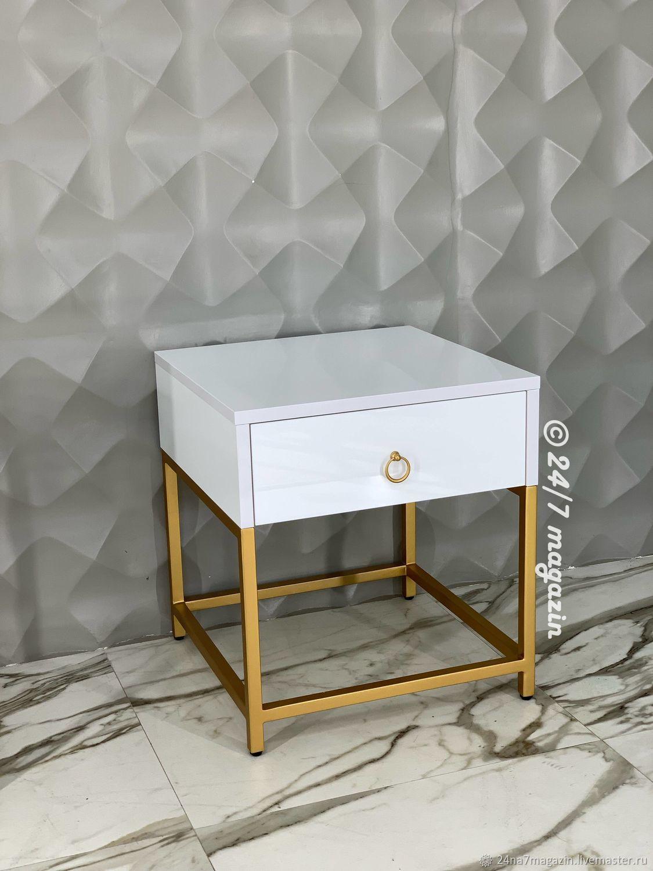 The Cabinet LADY GOLD, Pedestals, Yaroslavl,  Фото №1