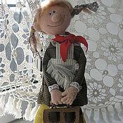 Куклы и игрушки ручной работы. Ярмарка Мастеров - ручная работа Женька. Handmade.