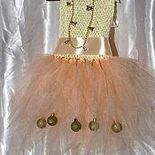 """Работы для детей, ручной работы. Ярмарка Мастеров - ручная работа платье туту """"Нежность"""". Handmade."""