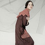 """Одежда ручной работы. Ярмарка Мастеров - ручная работа Платье """"Роза Ветров"""". Handmade."""