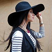 Hats1 handmade. Livemaster - original item Beautiful stranger. Handmade.