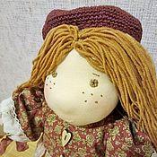 Куклы и игрушки handmade. Livemaster - original item Angel of Your family. Handmade.